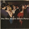 Pee Wee Hunt - Pee Wee Hunt's Dance Party -  Preowned Vinyl Record