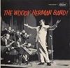 The Woody Herman Band - The Woody Herman Band -  Preowned Vinyl Record
