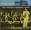 The Woody Herman Herd - Road Band -  Preowned Vinyl Record