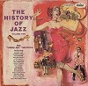 Various Artists - The History Of Jazz Vol. 2 The Turbulent 'Twenties -  Preowned Vinyl Record