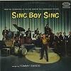 Original Soundtrack - Sing Boy Sing/split seams/m - - -  Preowned Vinyl Record