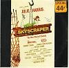 Original Cast Recording - Skyscraper -  Sealed Out-of-Print Vinyl Record