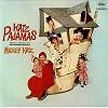 Mickey Katz - Katz Pajamas -  Preowned Vinyl Record