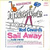 Original Cast - Sail Away/mono -  Preowned Vinyl Record