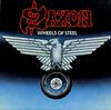 Saxon - Wheels Of Steel -  Preowned Vinyl Record