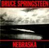 Bruce Springsteen - Nebraska -  Preowned Vinyl Record
