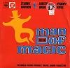 Original Cast Recording - Houdini - Man Of Magic (U.K.) -  Sealed Out-of-Print Vinyl Record