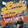 The Earl Scruggs Revue - Super Jammin' -  Preowned Vinyl Record