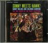 Coleman Hawkins - Colman Meets Hawk! -  Preowned Gold CD