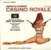 Burt Bacharach - Casino Royale Soundtrack -  Preowned Vinyl Record