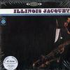 Illinois Jacquet - Illinois Jacquet -  Preowned Vinyl Record