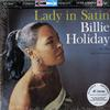 Billie Holiday - Lady In Satin -  Sealed Out-of-Print Vinyl Record
