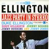 Duke Ellington - Jazz Party In Stereo -  Preowned Vinyl Record