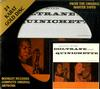 John Coltrane & Paul Quinichette - Cattin' With Coltrane and Quinchette -  Preowned Gold CD