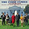 Vaughn Meader - The First Family/m - -  Preowned Vinyl Record