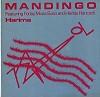Mandingo - Harima -  Preowned Vinyl Record