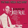 The High Sierra Jazz Band - A Slice Of Jelly Roll -  Preowned Vinyl Record