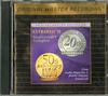 Mobile Fidelity - Ultradisc II; Anniversary Sampler -  Preowned Gold CD