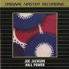 Joe Jackson - Will Power -  Preowned Gold CD