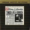 Jethro Tull - Thick As A Brick -  Preowned Gold CD