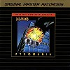 Def Leppard - Pyromania -  Preowned Gold CD