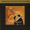 Frank Sinatra - Songs For Swingin' Lovers -  Preowned Gold CD
