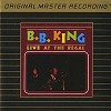 B.B. King - Live At The Regal -  Preowned Gold CD