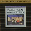 Cat Stevens - Teaser and The Firecat -  Preowned Gold CD