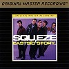 Squeeze - East Side Story -  Preowned Gold CD