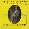 Becket - 10th Anniversary -  Preowned Vinyl Record