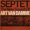 Art Van Damme - Septet -  Preowned Vinyl Record