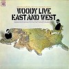 Woody Herman - Woody Live East and West/mono/m - -  Preowned Vinyl Record