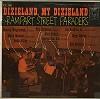 Rampart Street Paraders - Dixieland, My Dixieland -  Preowned Vinyl Record