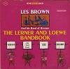 Les Brown - The Lerner And Loewe Bandbook -  Preowned Vinyl Record
