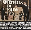 Various Artists - John Hammond's Spirituals To Swing 30th Anniversary Concert 1967 -  Preowned Vinyl Record