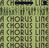 Original Broadway Cast - A Chorus Line -  Preowned Vinyl Record