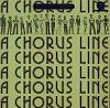 Original Broadway Cast - A Chorus Line -  Preowned Vinyl Record