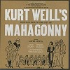 Lotte Lenya - Kurt Weill's Rise and Fall Of The City of Mahoganny/3 LPs/m - -  Preowned Vinyl Record