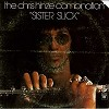 The Chris Hinze Combination - Sister Slick/cut corner/m - - -  Preowned Vinyl Record