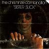 The Chris Hinze Combination - Sister Slick/cut corner/m - - -  Preowned Vinyl Record
