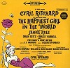 Original Cast Recording - The Happiest Girl In The World -  Sealed Out-of-Print Vinyl Record