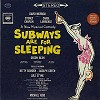 Original Broadway Cast - Subways Are For Sleeping/m - -  Preowned Vinyl Record