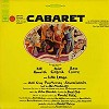 Original Broadway Cast - Cabaret/stereo/m - -  Preowned Vinyl Record