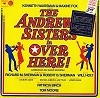 Original Broadway Cast - Over Here! -  Sealed Out-of-Print Vinyl Record
