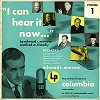 Edward R.Murrow - I Can Hear It Now Vol. 1/m - -  Preowned Vinyl Record