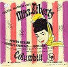 Original Broadway Cast - Miss Liberty -  Sealed Out-of-Print Vinyl Record