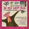 The Original Broadway Cast Recording - The Most Happy Fella -  Sealed Out-of-Print Vinyl Record