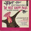 Original Cast - The Most Happy Fella/m - -  Preowned Vinyl Record