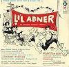 Original Cast Recording - Li'l Abner -  Sealed Out-of-Print Vinyl Record