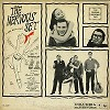Original Broadway Cast - The Nervous Set/m - - -  Preowned Vinyl Record